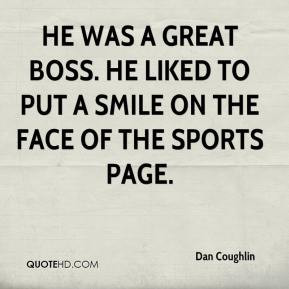 Great Bosses Quotes