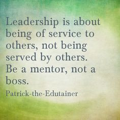 service oriented leadership more boss quotes oriental leadership ...
