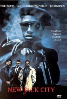 New Jack City (1991) Poster