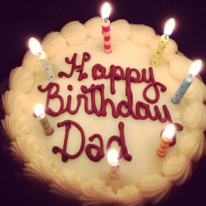 ... Happy Birthday Dad Quotes From Daughter , Happy Birthday Dad Quotes