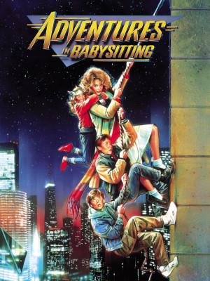 Movie Adventures In Babysitting Disney about 4 months ago by Joey Paur
