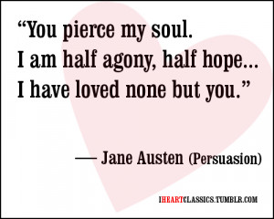 quote quotes jane austen valentines day vday love