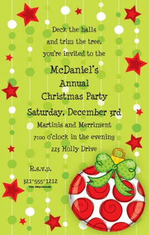 Christmas Baby Announcements - Christmas Baby Announcements for ...