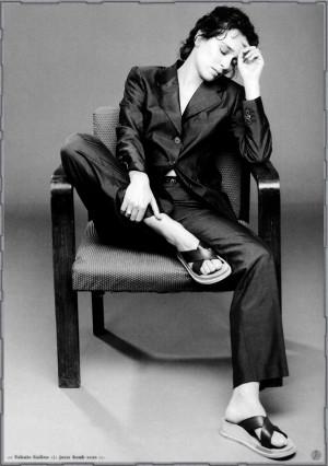 VALERIA GOLINO 22 ottobre 1966