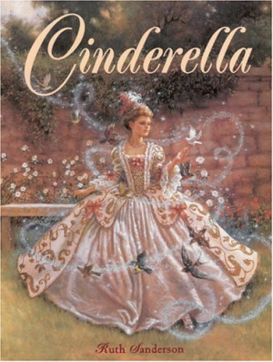 Grimm's Cinderella