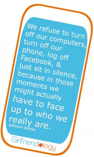 Social Media and Friendship