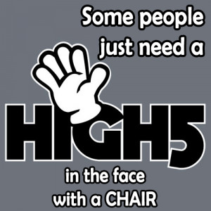people quotes, quotes about annoying people, some people need a high ...