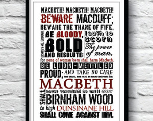 top macbeth quotes Famous Quotes by William Shakespeare from the play ...