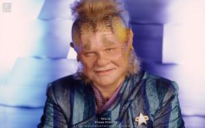 Star Trek: Voyager - Wikipedia, the free encyclopedia