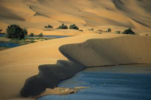 Morocco desert trip - Full size picture