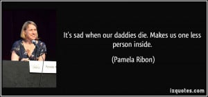 The Inside Quote Sad Cover