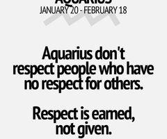 Quotes About Aquarius Women