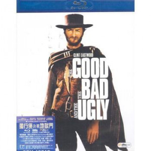 The Good the Bad and the Ugly quotes