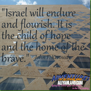 What is the world saying about Israel?? Those who are brave enough to ...