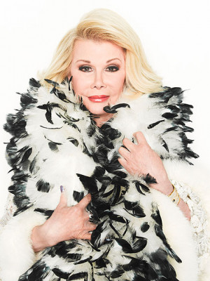 Joan Rivers: 25 Jokes That Show How She Blended Humor, Hardship and ...