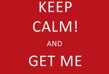 ... of keep calm funny quotes. / by ♥♥ Isa ♥♥ Pet Sitter
