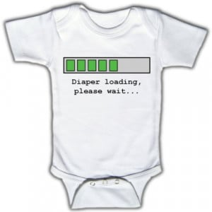 funny baby onesies. All original funny baby