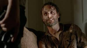 The Walking Dead: Three Funny Quotes
