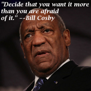 18 Funny and Inspirational Bill Cosby Quotes