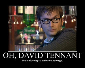 lol lol funny david doctor doctor who david tennant motivational ...