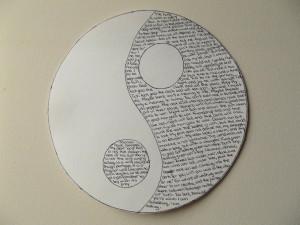 Yin Yang Quotes by MonochromeCrimson