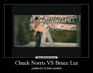 Related Pictures chuck norris jokes bruce lee