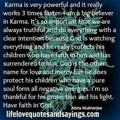 karma quotes and pic karma is very powerful love quotes and sayings