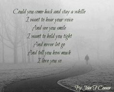 remembering the ones we ve loved and lost more lost love one quotes ...