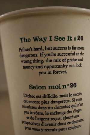 image I hate Starbucks but I love inspirational quotes