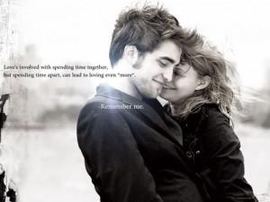 remember me movie quotes love - Buscar con Google