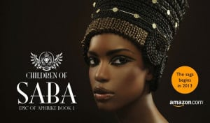The Children of Saba book is now available on Amazon.com. Buy it! Read ...