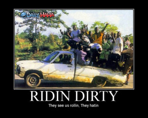Ridin_Dirty_funny_picture