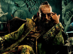 ... First 'Iron Man' Was Supposed To Feature The Mandarin As The Villain