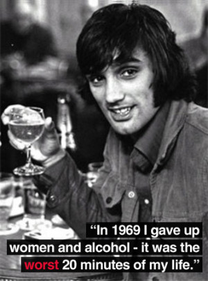 George best quotes !!!