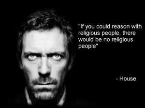 Funny Atheist Quotes About Weird Things: Anti Religious Quote And Anti ...