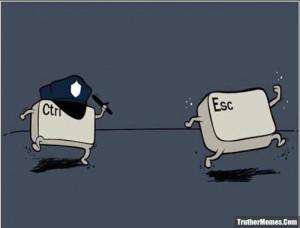Escape Control