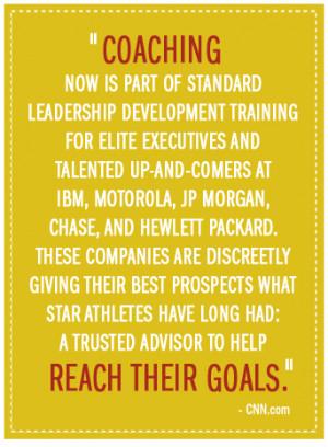 Thank You Coach Quotes