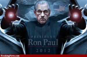 Ron Paul Meme