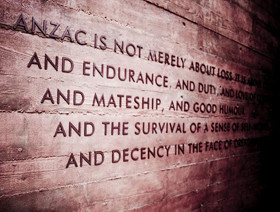 Anzac Day Quotes & Sayings