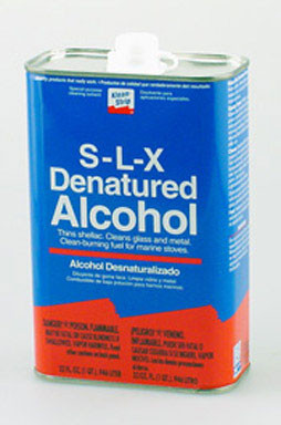 Shop ALCOHOL DNATURED QUART at Ace Hardware NY. Acetogo Authorized Ace ...