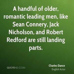 Romantic Man Quotes