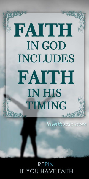 ... Quotes, Religious Quotes, Gods Timing, Christian Wall Quotes, Faith In