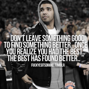 Swag Tumblr Quotes Drake Swag tumblr quotes drake