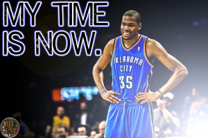 Kevin Durant Wallpaper by tommyven