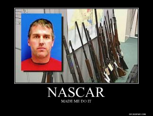 Thread: Funny NASCAR Pictures
