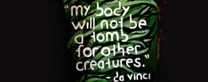 vegan quote