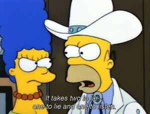 The 100 Best Classic Simpsons Quotes... they left out SOOOOOOOO many ...