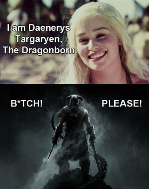 Funny Game of Thrones Memes-W630