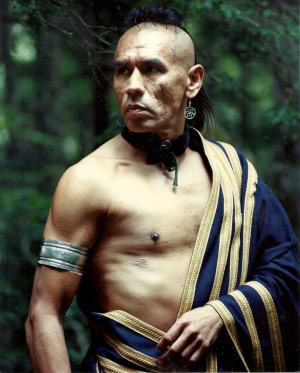 Wes Studi Was Nominated For...