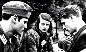 Sophie Scholl les derniers jours – Film sur la Résistance allemande ...